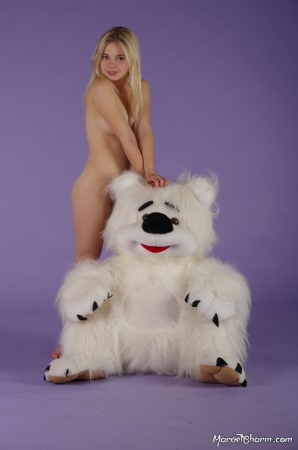 MarvelCharm – Stasya – Teddy Bear